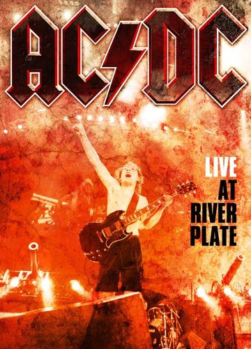 Live at River Plate [DVD] [Blu-Ray Disc] 2514075