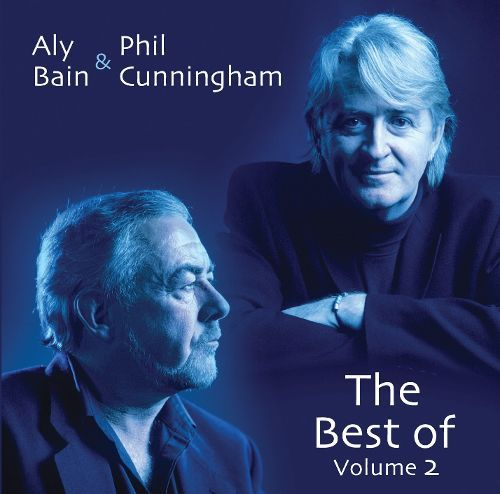 The Best of, Vol. 2 [CD] 25143177