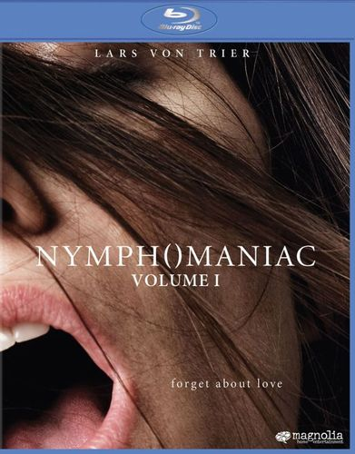 Nymphomaniac: Volume I [Blu-ray] [2013] 25144508