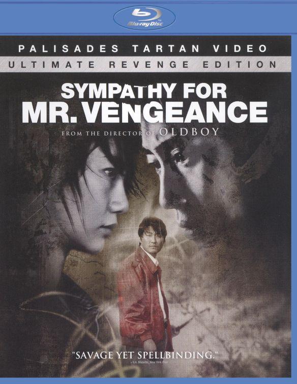 Sympathy For Mr. Vengeance [Blu-ray] [2002] 25144553