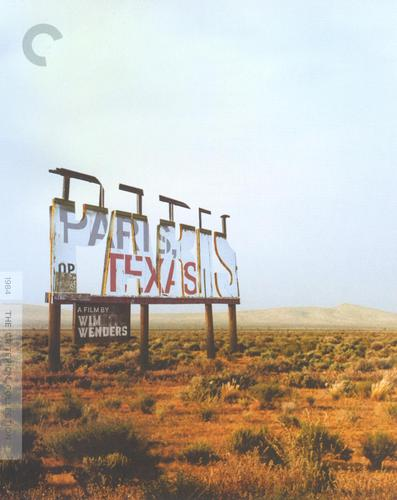 Paris, Texas [Criterion Collection] [Blu-ray] [1984] 2517276