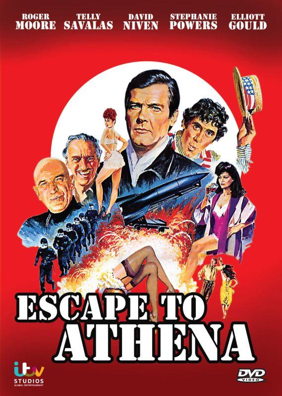 Escape to Athena [DVD] [1979] 25177767