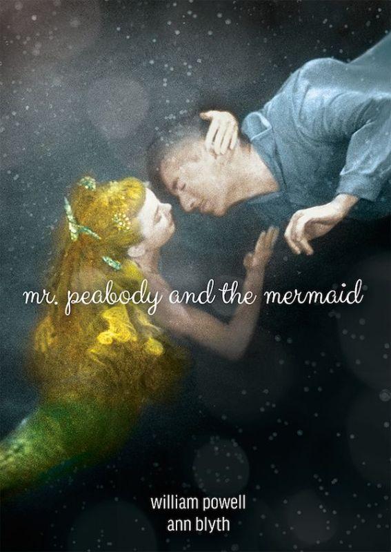 Mr. Peabody and the Mermaid [DVD] [1948] 25179485