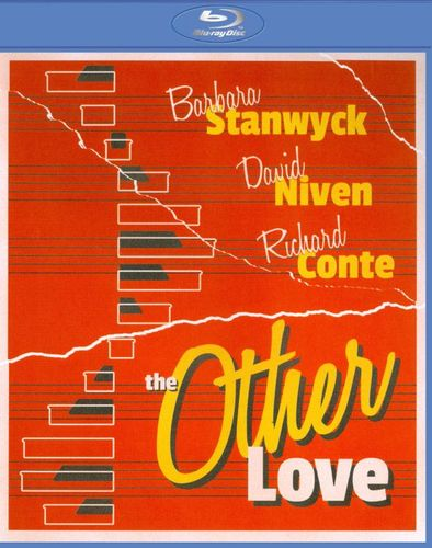 The Other Love [Blu-ray] [1947] 25179738