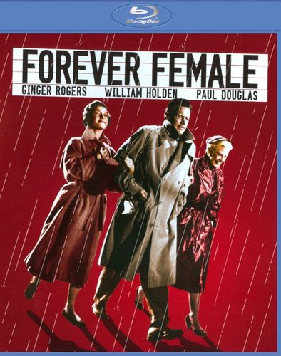 Forever Female [Blu-ray] [1953] 25179783