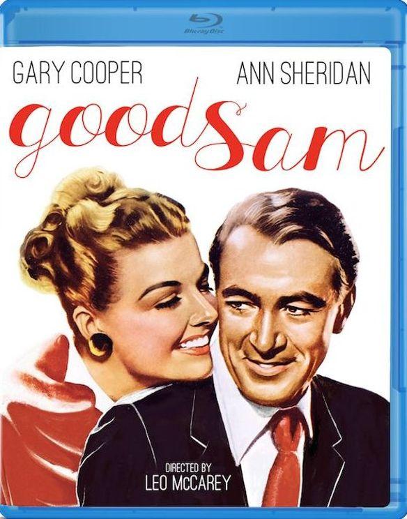 Good Sam [Blu-ray] [1948] 25179801
