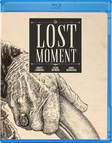 The Lost Moment [Blu-ray] [1947] 25179947