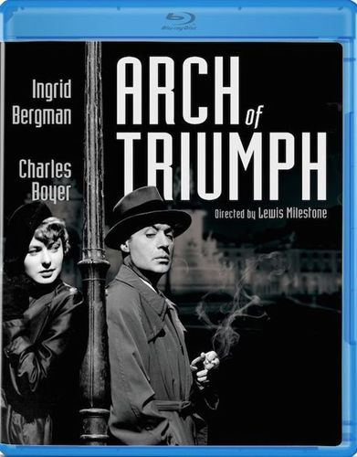Arch of Triumph [Blu-ray] [1948] 25179974