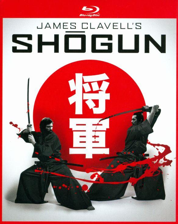Shogun [3 Discs] [Blu-ray] [1980] 25198548