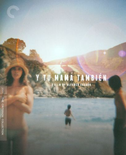 Y Tu Mama Tambien [Criterion Collection] [3 Discs] [Blu-ray/DVD] [2001] 25224289