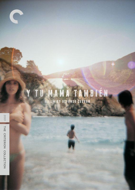 Y Tu Mama Tambien [Criterion Collection] [DVD] [2001] 25224298