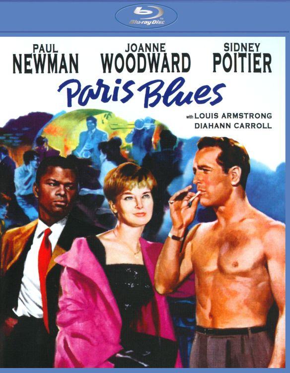 Paris Blues [Blu-ray] [1961] 25224733