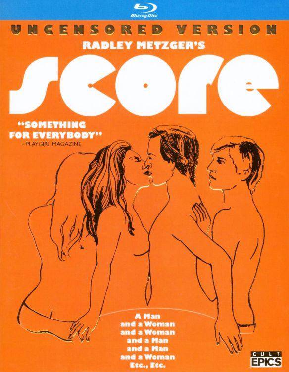 Score [Blu-ray] [1973] 25239216