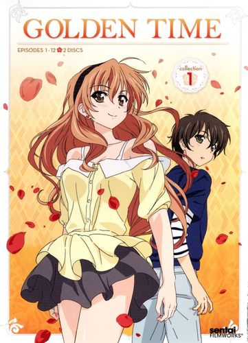 Golden Time: Collection 1 [2 Discs] [DVD] 25277548