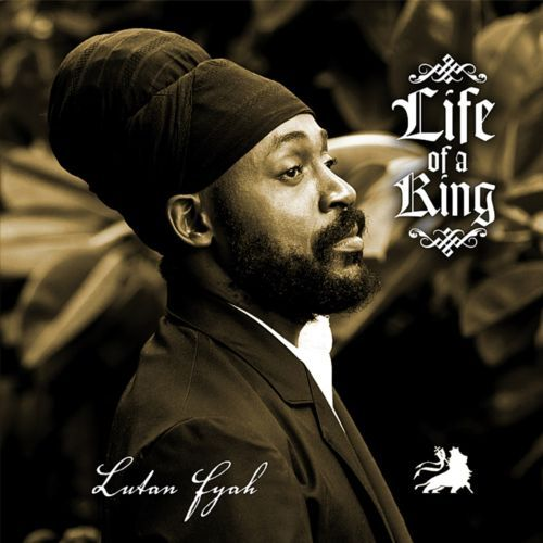 Life of a King [CD] 25277866