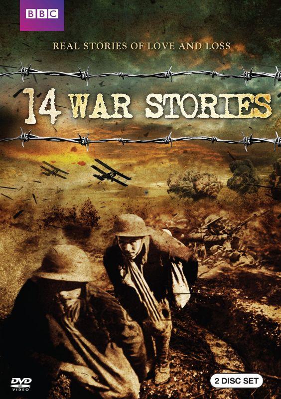 14 War Stories [2 Discs] [DVD]