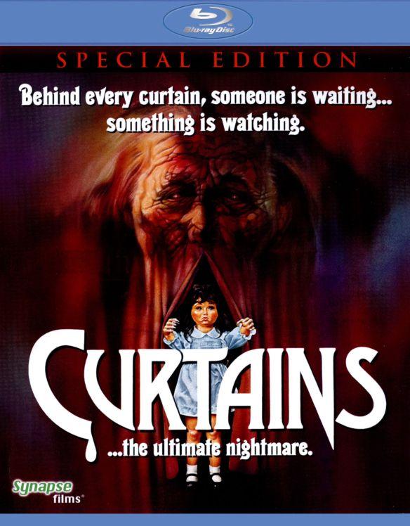 Curtains [Blu-ray] [1983] 25296213