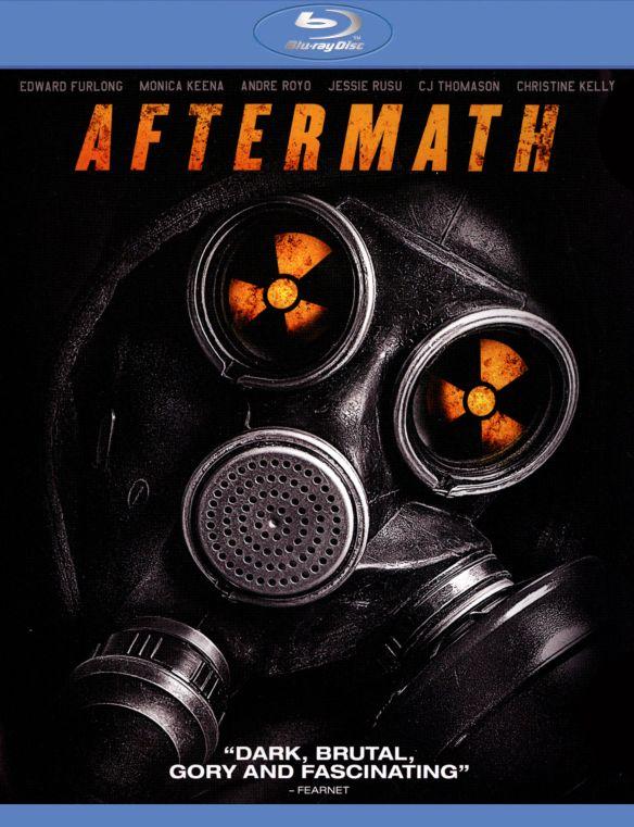 Aftermath [Blu-ray] [2012] 25343166