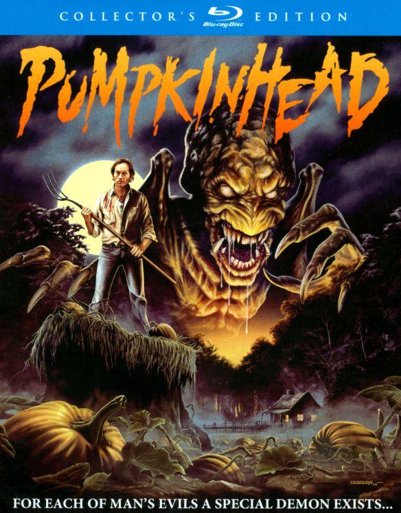 Pumpkinhead [Blu-ray] [1988] 25355849