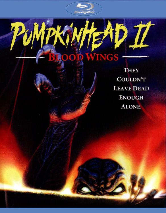 Pumpkinhead II: Blood Wings [Blu-ray] [1994] 25355858