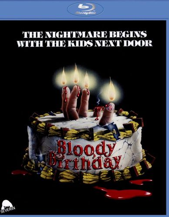 Bloody Birthday [Blu-ray] [1981] 25366399