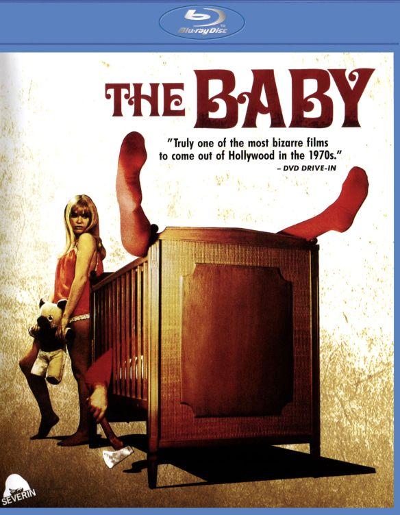 The Baby [Blu-ray] [1973] 25366404