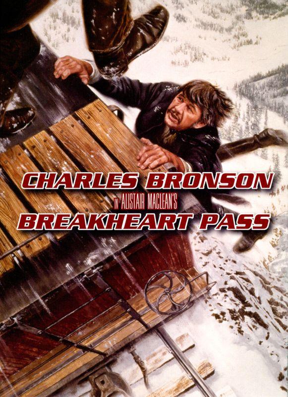 Breakheart Pass [DVD] [1975] 25366459