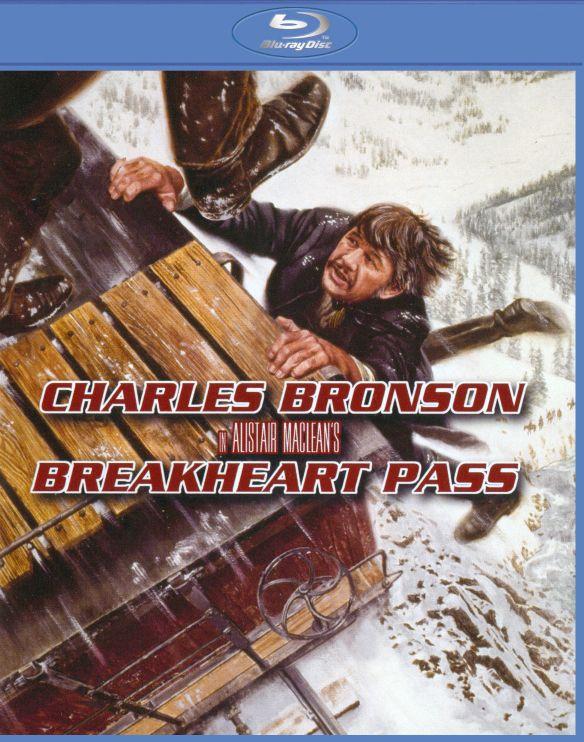 Breakheart Pass [Blu-ray] [1975] 25366468