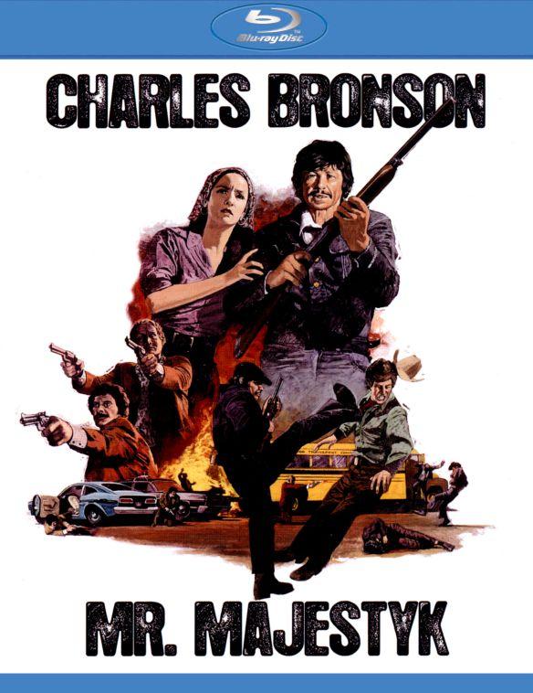 Mr. Majestyk [Blu-ray] [1974] 25366486