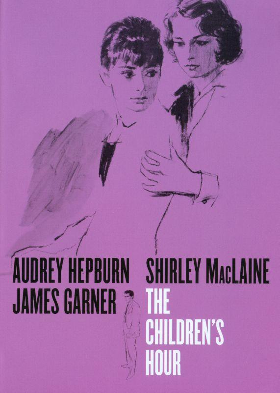 The Children's Hour [DVD] [1961] 25366495