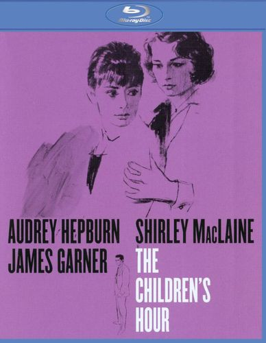 Children's Hour [Blu-ray] [1961] 25366502