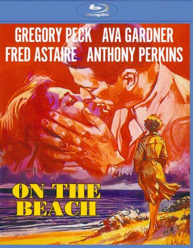 On The Beach [Blu-ray] [1959] 25366602