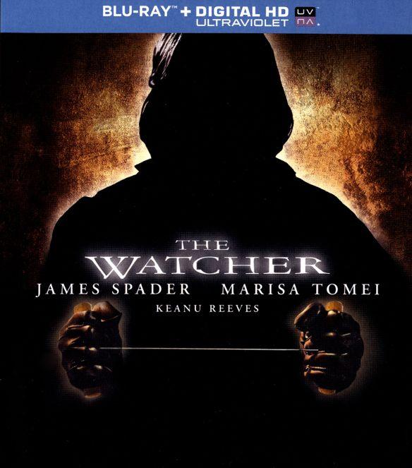 The Watcher [Includes Digital Copy] [UltraViolet] [Blu-ray] [2000] 25369246