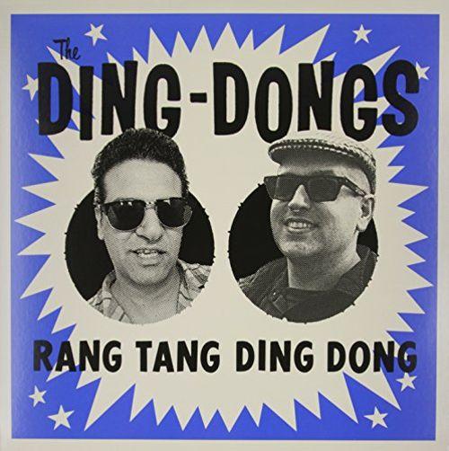Rang Tang Ding Dong [LP] - VINYL 25373632