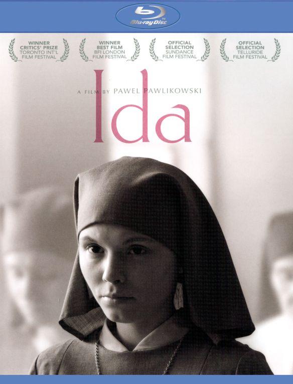 Ida [Blu-ray] [2013] 25375867