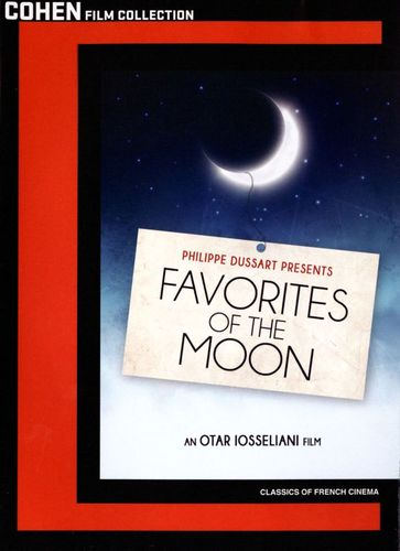 Favorites of the Moon [30th Anniversary Edition] [DVD] [1984] 25375912