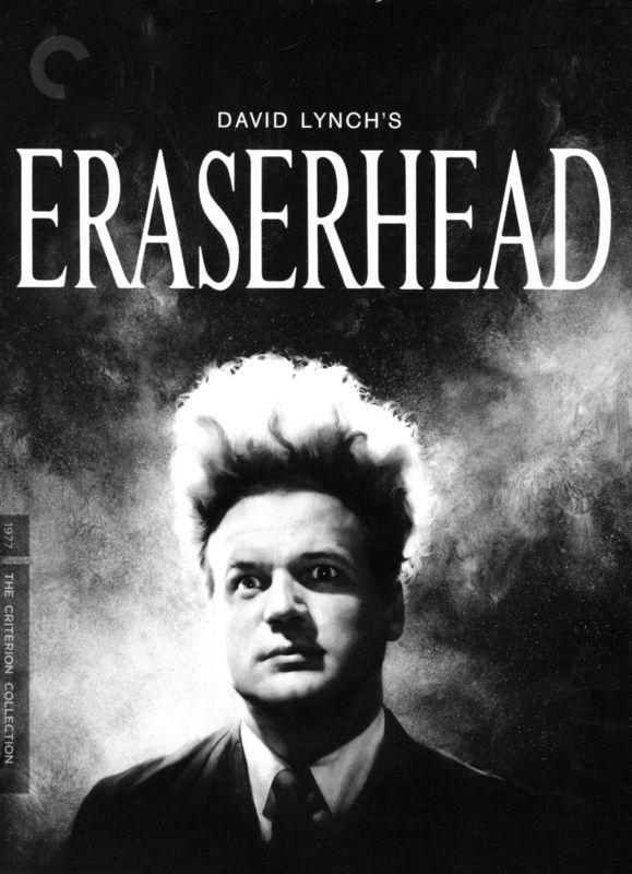 Eraserhead [Criterion Collection] [DVD] [1977] 25396584