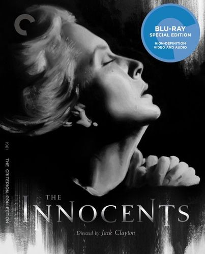 The Innocents [Criterion Collection] [Blu-ray] [1961] 25396611