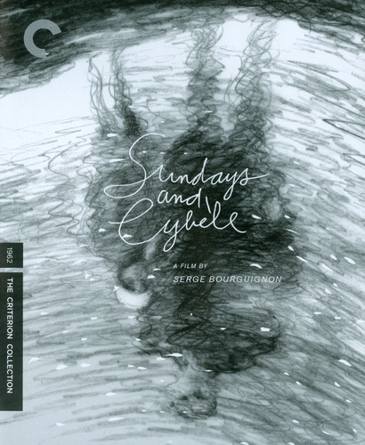 Sundays and Cybele [Criterion Collection] [Blu-ray] [1962] 25396639