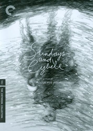 Sundays and Cybele [Criterion Collection] [DVD] [1962] 25396648
