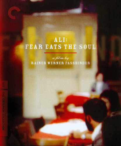 Ali: Fear Eats the Soul [Criterion Collection] [Blu-ray] [1974] 25396657