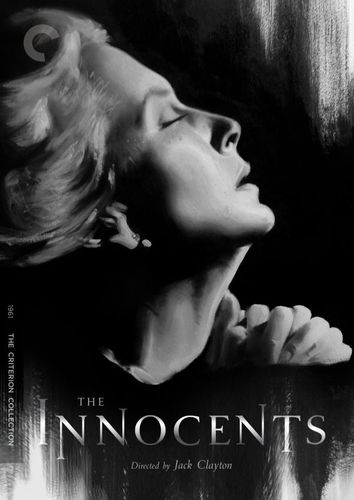 The Innocents [Criterion Collection] [DVD] [1961] 25396666