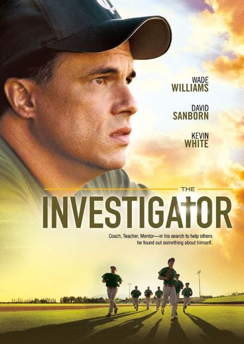 The Investigator [DVD] [2013] 25397729