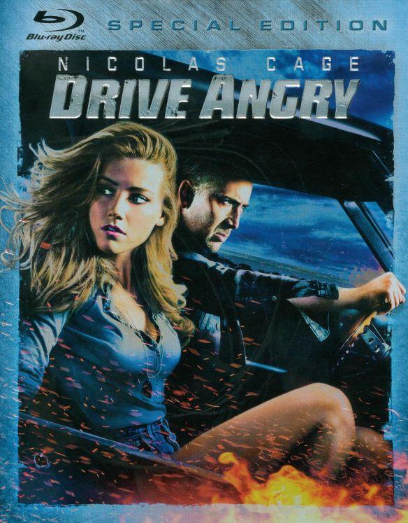 Drive Angry [Blu-ray] [2011] 2540088