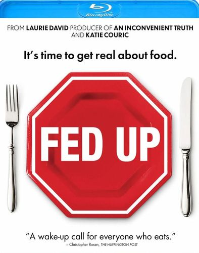 Fed Up [Blu-ray] [2013] 25405467