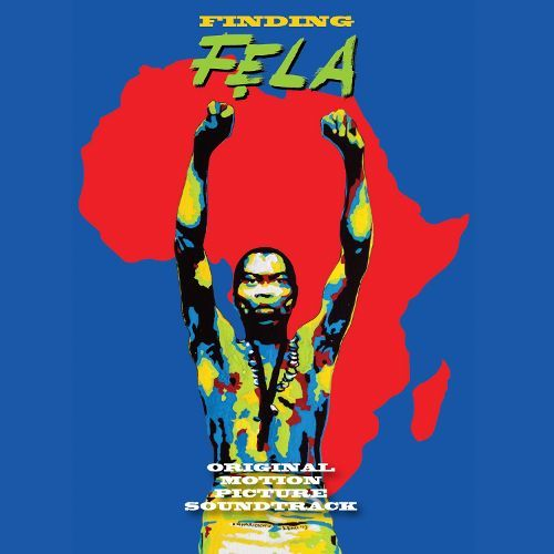 Finding Fela! [Original Motion Picture Soundtrack] [CD] 25408227