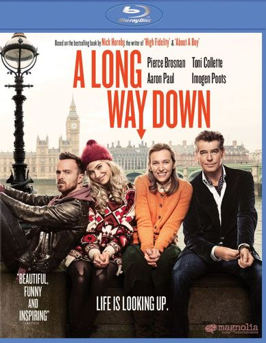 A Long Way Down [Blu-ray] [2013] 25409707