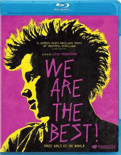 We Are the Best! [Blu-ray] [2013] 25409725