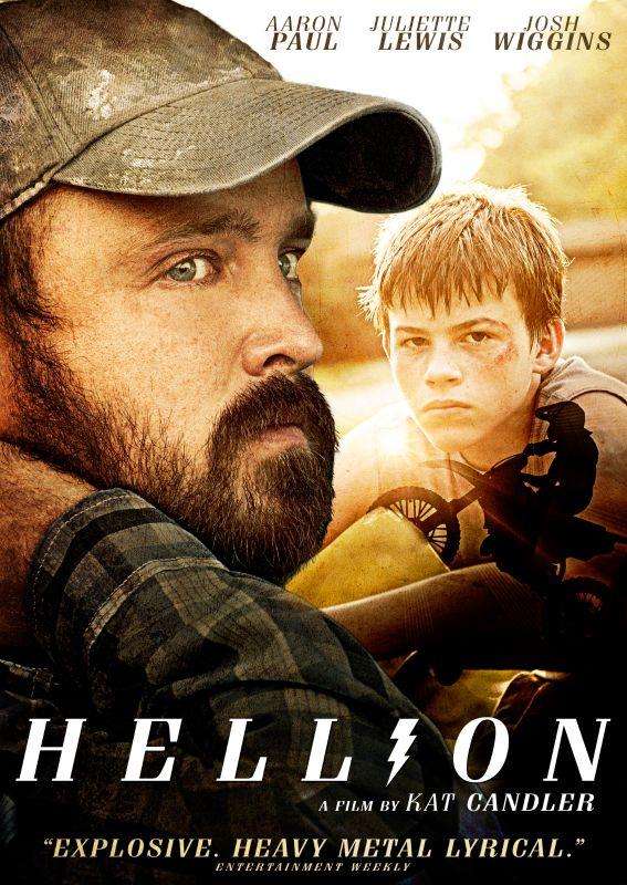 Hellion [DVD] [2014] 25418695