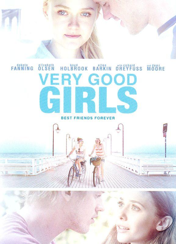 Very Good Girls [DVD] [English] [2013] 25422588